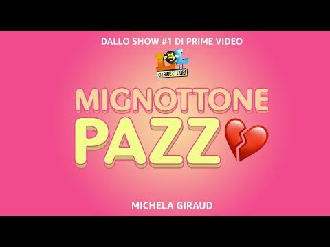 Mignottone Pazzo by Michela Giraud | Video Ufficiale - LOL: Chi ride è fuori