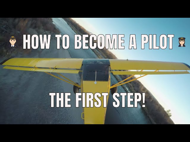 How to get your pilot's license for cheap! The right way