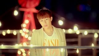 INFINITE 'MAN IN LOVE' D-1 Teaser (SUNGKYU Ver.)