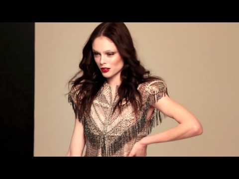 Jean Paul Gaultier Retrospective with Coco Rocha
