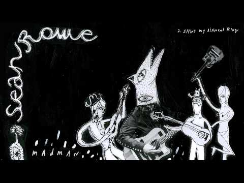 "Sean Rowe - ""Shine My Diamond Ring"" (Full Album Stream)"