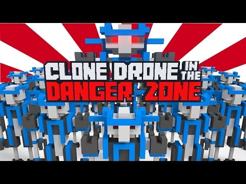 How To Get Clone Drone In The Danger Zone For FREE!!!!