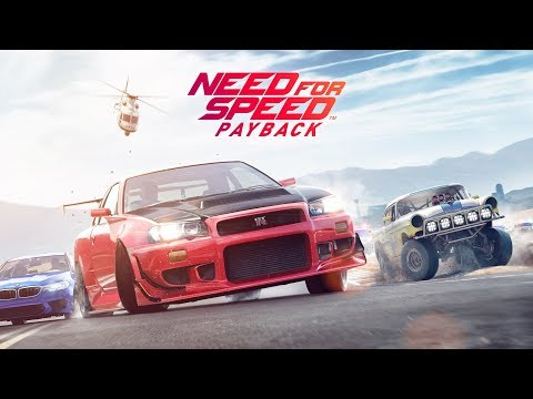 Need For Speed Payback | X4 860K + R9 380 | 1080P - MEDIUM