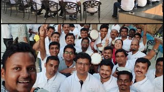 Dhunn - The Drum Circle | Corporate Jam | Lonavala