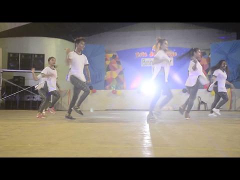 Talento Ubayanos at Isla De Pitogo, CPG, Bohol (Variety Dance Show)