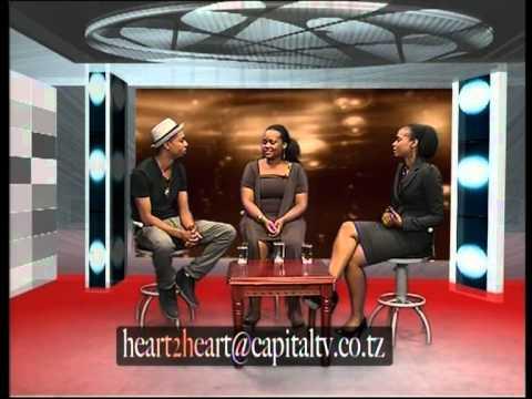 Heart 2 Heart: Modesta Mahiga & Andrew Mahiga Pt. 1