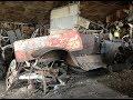 50 years of Classic Cars! Amazing Junkyard Farm Auction! part 1