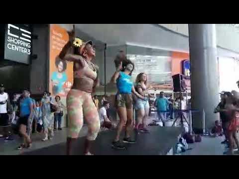 Zumba - Shopping Center 3 - Av. Paulista
