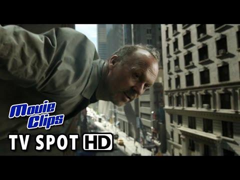 BIRDMAN TV Spot - 'Bloggers' (2014) - Michael Keaton Movie HD