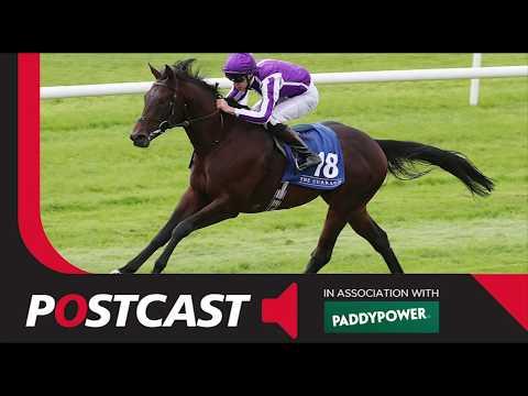 Postcast: Sandown   Chester   Beverley   Curragh   Weekend Betting Preview