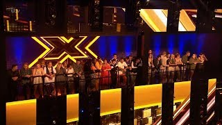 The X Factor UK 2018 Sing-Off Live Shows Round 1 Full Clip S15E16