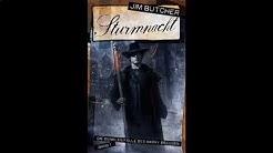 Sturmnacht (Die dunklen Fälle des Harry Dresden 01) Fantasy Hörbuch von Jim Butcher