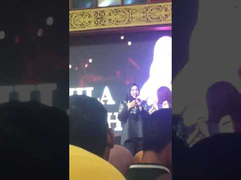 Lagu Terbaru Shila Amzah, HidayahMu Live #MoodRepublik