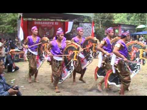 Kerukunan Masyarakat Dusun Tanen Melalui Seni Jathilan
