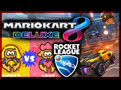 how to get keys in rocket league nintendo switch