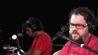 """Patterson Hood - """"Come Back Little Star"""" (Live at WFUV)"""