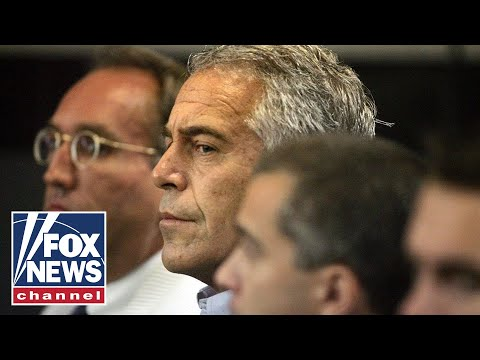 Judge rules prosecutors broke law in Epstein case