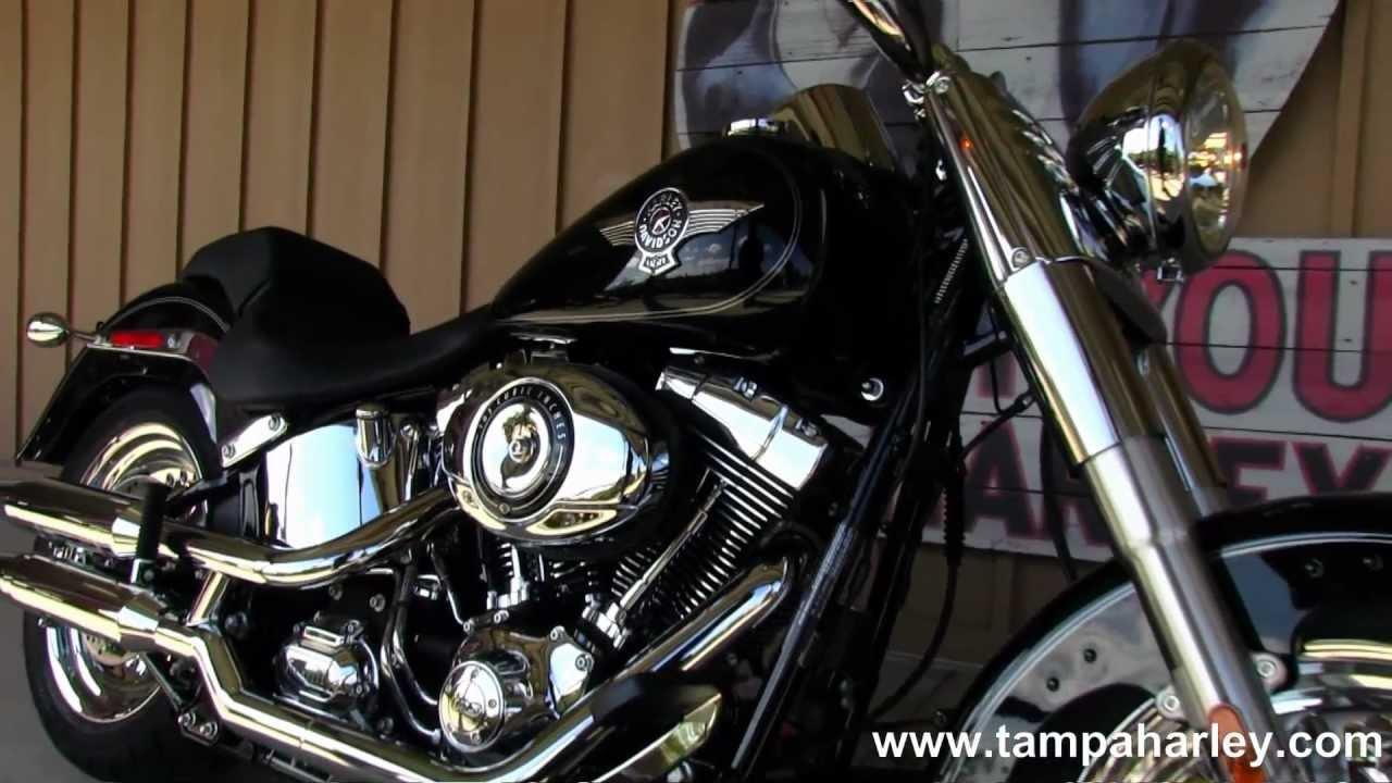 Rc Harley Davidson Fatboy