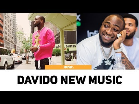 Davido New Music That  Will Take Over [HD]