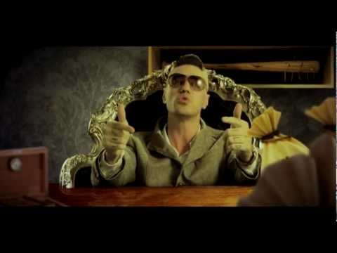 MARRACASH - KING DEL RAP (OFFICIAL VIDEO HD)