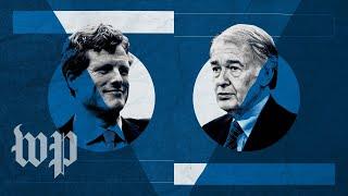 Can a Kennedy unseat an incumbent senator in Massachusetts?