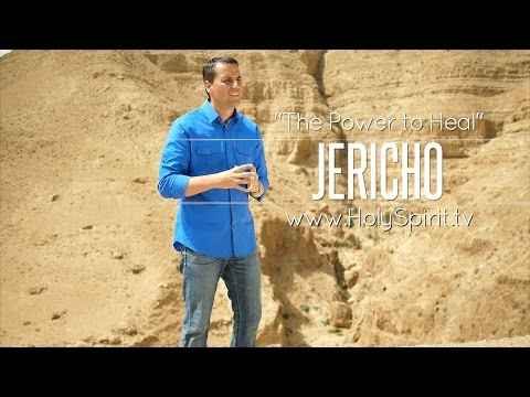 """""""The Power to Heal"""" - JERICHO - Episode 7 - The Promise TV SERIES"""