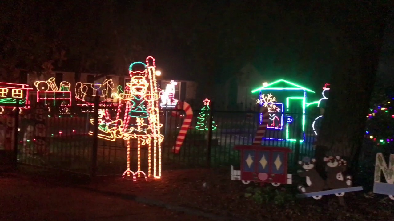 Christmas Tree Lane Fresno.Christmas Tree Lane In Fresno 2016 2017