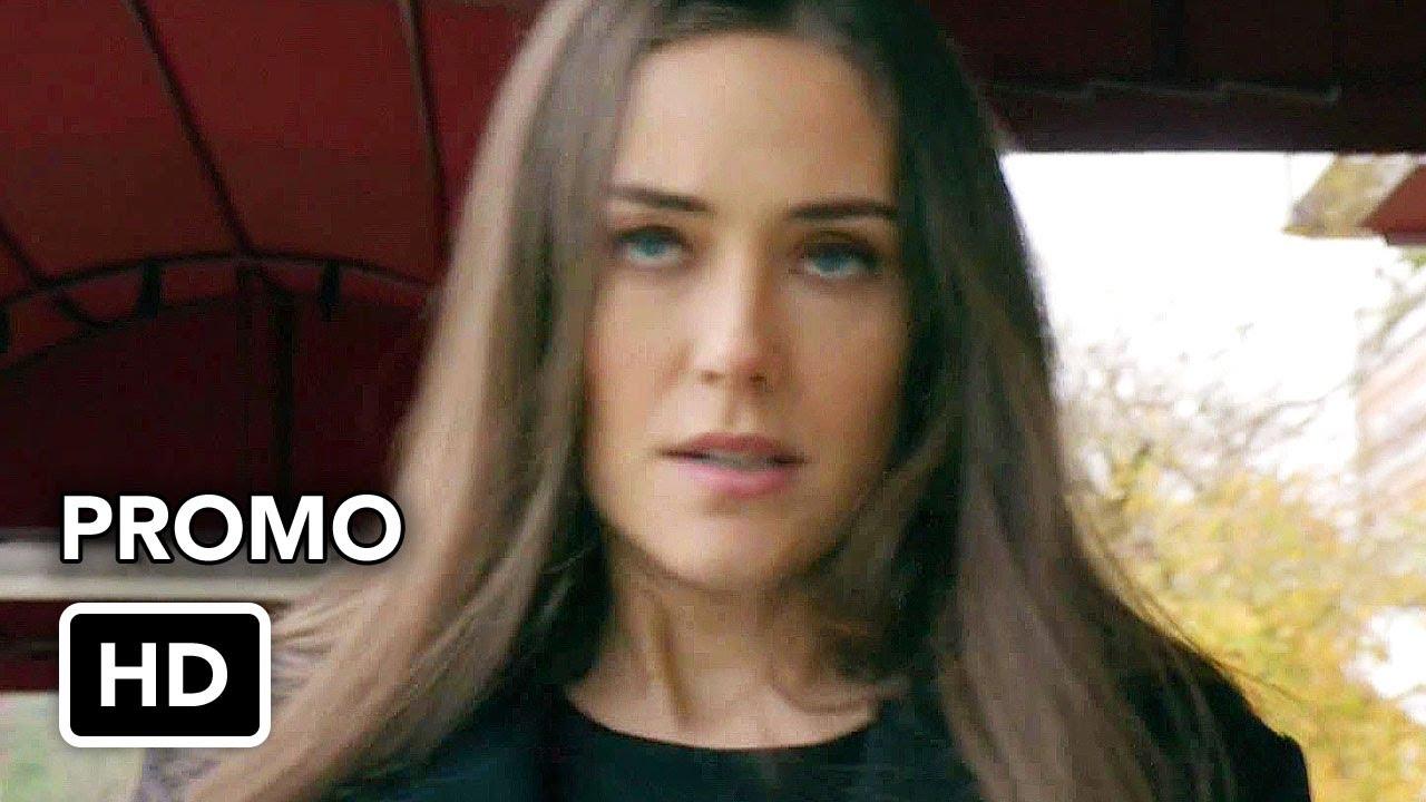 "Download The Blacklist 8x04 Promo ""Elizabeth Keen"" (HD) Season 8 Episode 4 Promo"