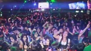 Discoteca YING YANG Huancayo