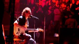 Pearl Jam - I Won't Back Down - Milwaukee (October 20, 2014) (4K)