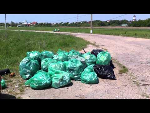 Ziua Curateniei. Let's do it Romania. Cernica. 12-mai-2012