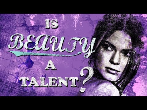 Download Youtube: is beauty a talent? - video essay