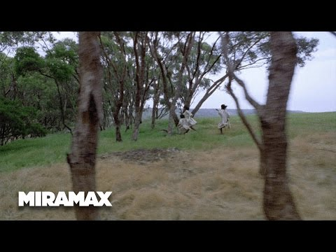 Rabbit-Proof Fence | 'We're Going Home' (HD) | MIRAMAX