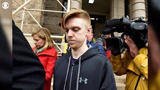 """Affluenza teen"" Ethan Couch leaves Texas jail after nearly 2 years"