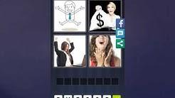 4 Bilder 1 Wort Lösung [Zeichnung, Frau, Frau, Frau]