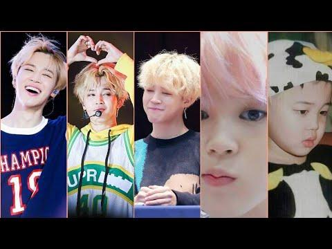 Happy Birthday Park Jimin (BTS) 2019/10/13