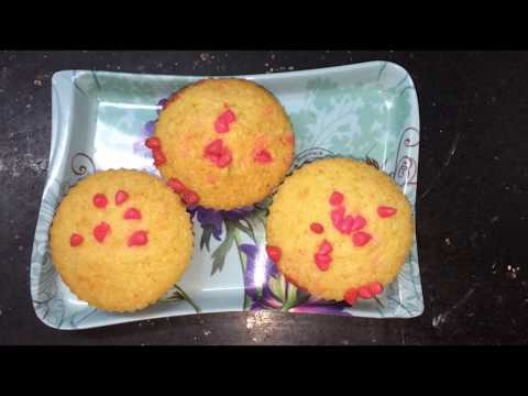 vanilla-muffins