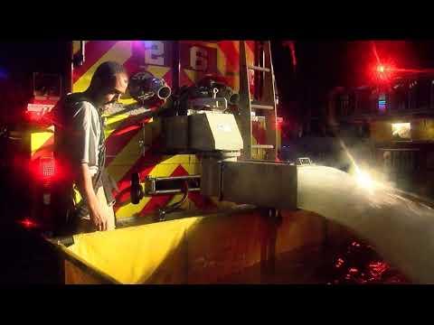 Colleton Fire