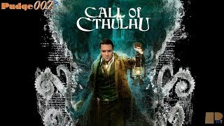 Call of Cthulhu: The Official Video Game (PS4) – !Blind LIVE Playthrough Review Stream