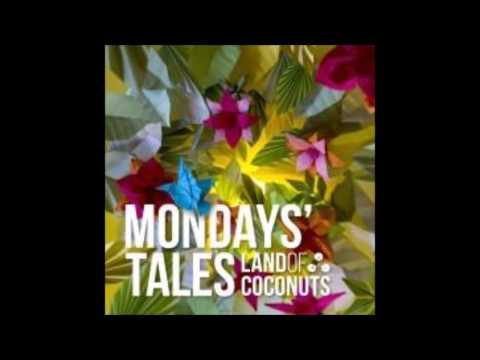 Land Of Coconuts - MONTAYS TALES - entrevista