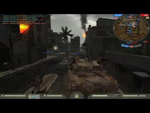 Battlefield 2 Strike at Karkand AIX 2 0