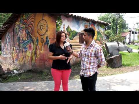 Reportaje Panchimalco