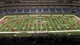 Gambar cover Coppell High School Band - 2014 UIL 6A State Marching Contest