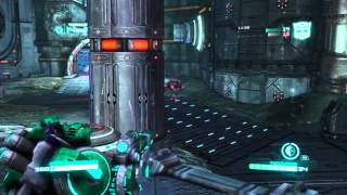 Transformers Fall of Cybertron Demo Multiplayer Gameplay Part 11 - Time to Breakdance