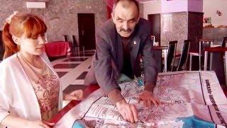 Тюменский характер. Защита отечества товарища Павлова
