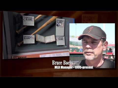 Museum Memories #1 - Baseball Hall of Fame