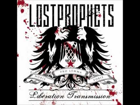 Lostprophets  Rooftops A Liberation Broadcast
