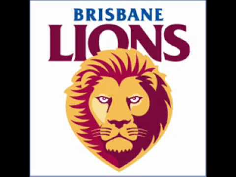 Brisbane Lions Club Song