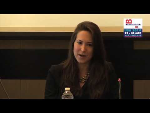 "TBLI CONFERENCE USA 2014: Workshop on ""The Evolution of Philanthropic Investment"""
