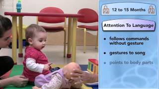 Baby And Toddler Milestones, Dr. Lisa Shulman